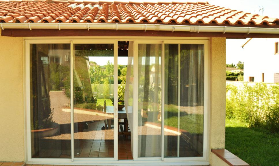 Installateur de fenêtre près de Toulouse